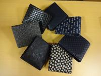 印傳 折財布